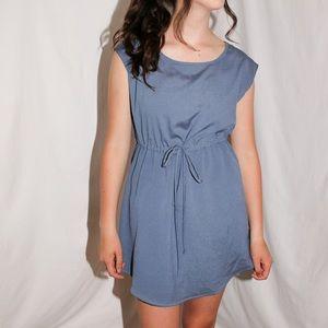 flattering lightweight summer dress